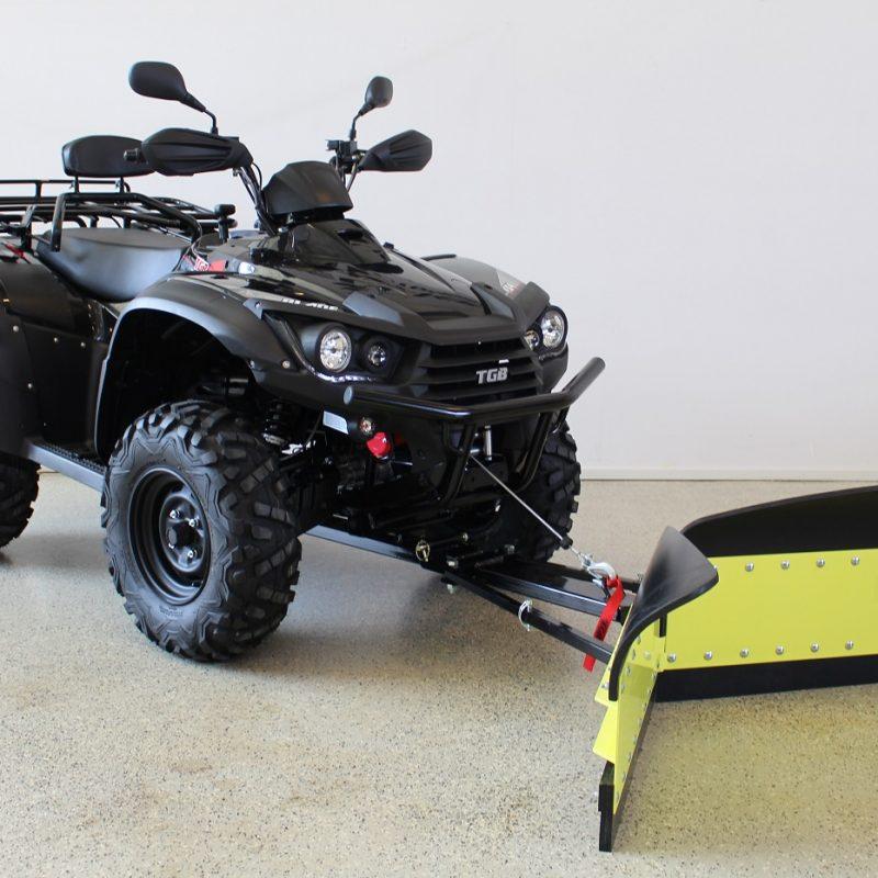 TGB Blade 500 EFI IRS 4x4 Traktorimönkijä