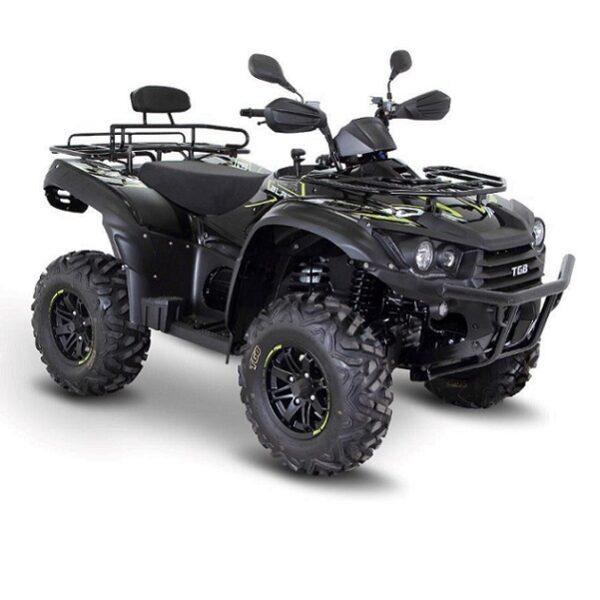 TGB 550 EFI 2021 11