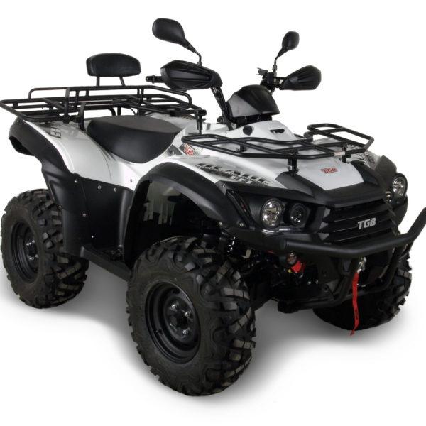 TGB 550 EFI Traktori