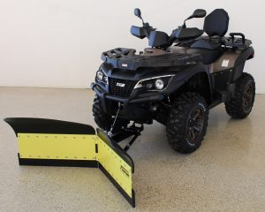 TGB 1000i Traktorimönkijä 60km/h ohjaustehostimella